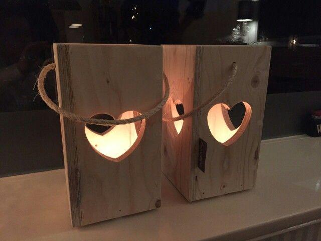 Romantisch licht