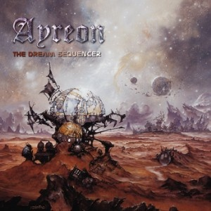 Ayreon - Dream Sequencer