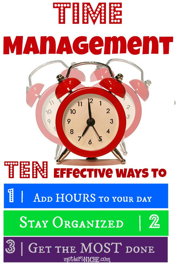 Time Management Tips For Students | Time Management Made ...