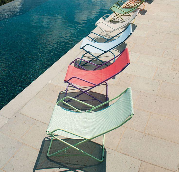 Deck Chair Deck Chair Bahama Emu Outdoor Furniture Tr
