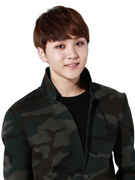 Seventeen's Seungkwan