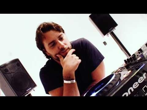 Sebastian Ingrosso & Steve Angello in a Pioneer commercial in 2009.   Obviously it's easy to compose sweet sound with this equipment, still it seems like not that many people end up selling out arenas all over the world. The question is if they ever would be slinging these outside some random electronic warehouse in suburbia..