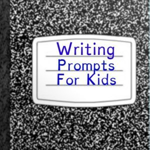 Best writing prompts for middle school