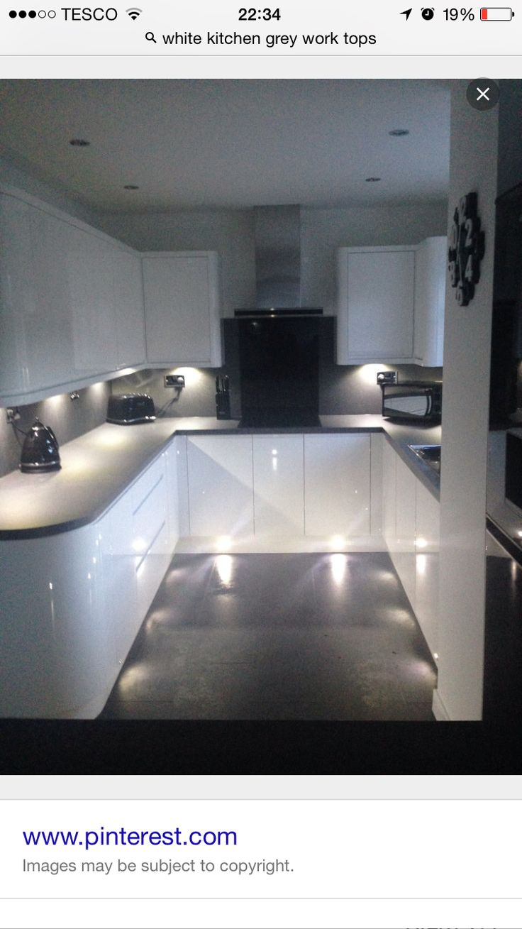 63 best Kitchens images on Pinterest   Future house, Home ideas and ...