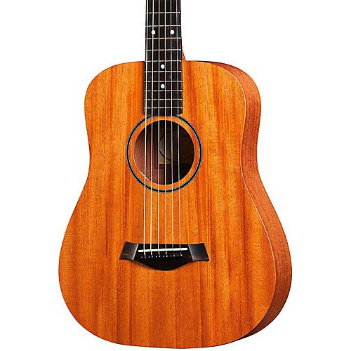 Baby Taylor Mahogany Top Acoustic-Electric Guitar | Musician's Friend