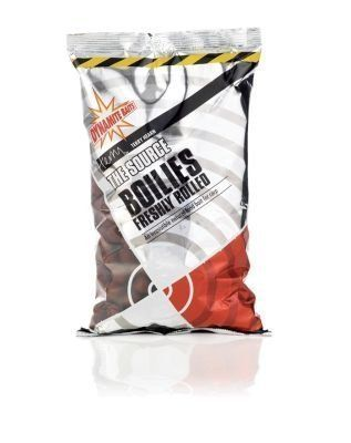 The Source Boilie - 1Kg 10mm Shelf Life by Dynamite Baits. The Source Boilie - 1Kg 10mm Shelf Life.