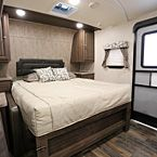 Rockwood Mini Lite Travel Trailers When towing size and weight are your focus. You will find that these specially designed Mini Lite models offer flexible floor plans that provide you with more comfort and amenities that you would expect all within the towing capacity of many of the smaller vehicles...