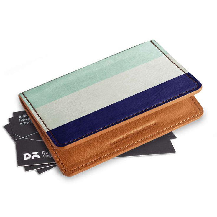 40 best Designer Card Wallet images on Pinterest   Card wallet, Card ...
