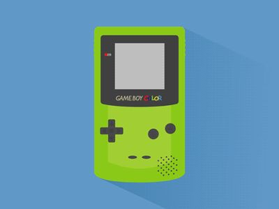 La Game Boy sigue viva y goza de buena salud en el mundo del arte | The Creators Project