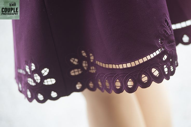 bridesmaid dress detail. Weddings at Ballymagarvey Village photographed by Couple Photography.