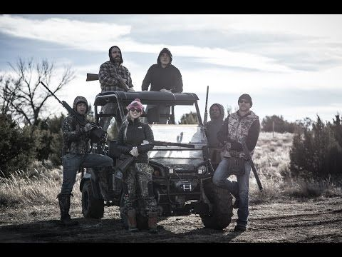 """Donald """"Cowboy"""" Cerrone and the BMF Ranch: Shotgun Shooting Range With Donald Cerrone"""