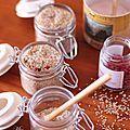 Le gomasio est utilisé depuis des millénaires au Japon. En Orient, on considère que le sel ne doit pas être consommé seul. Pour être bien...