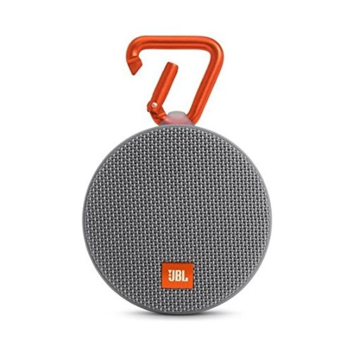 Gifts For Tech Enthusiasts : Get Techie With The Best Gifts Of 2016//#8 JBL Clip 2 Speaker #rankandstyle