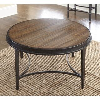 Galeno Coffee Table by Greyson Living