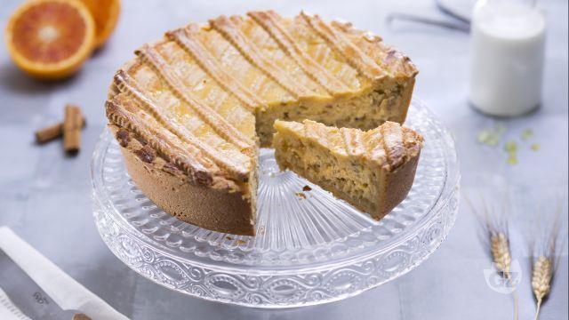 La pasta frolla senza glutine e' una ricetta base di facile realizzazione per la preparazione di dolci, biscotti e crostate golose!