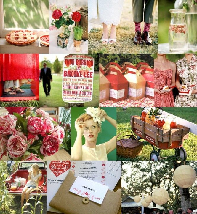 17+ Images About Backyard DIY BBQ/Casual Wedding