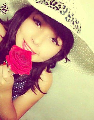 rosas :)