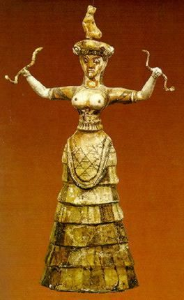 predominance of goddesses in minoan religion essay History of the minoan civilization 8 pages 1999 words november 2014 saved essays save your essays here so you can locate them quickly.