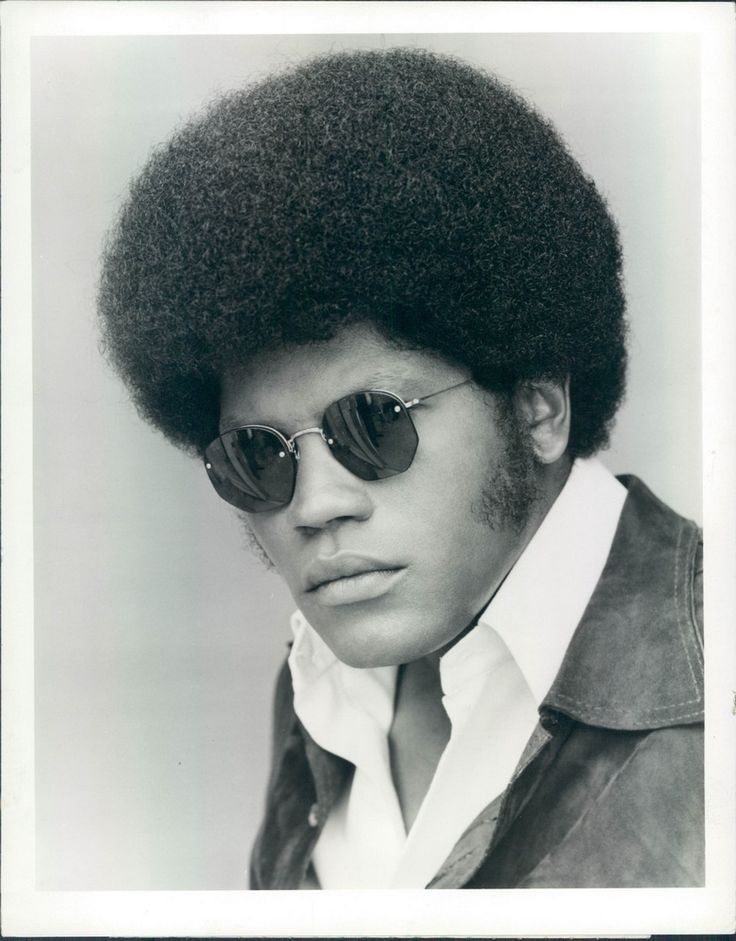 Clarence Williams III. Solid.