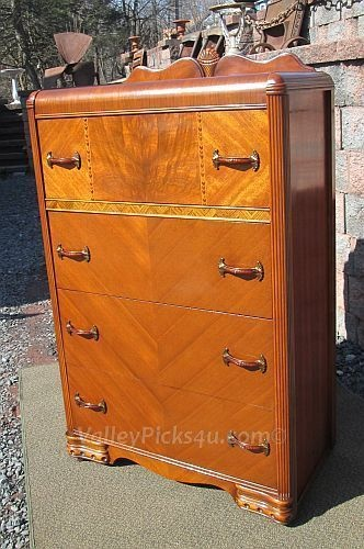 1000 Images About Waterfall Furniture On Pinterest Art Deco Bedroom Furniture And Vanities