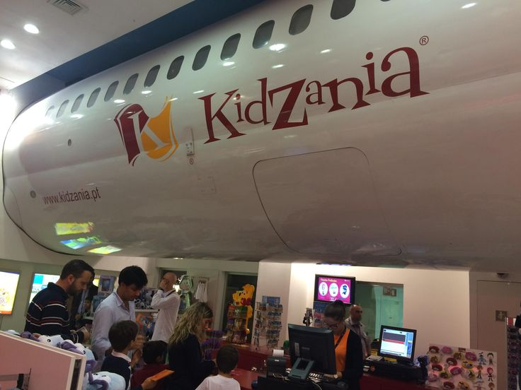 KidZania Lisboa (Amadora, Portugal): Hours, Address, Top-Rated Playground Reviews - TripAdvisor