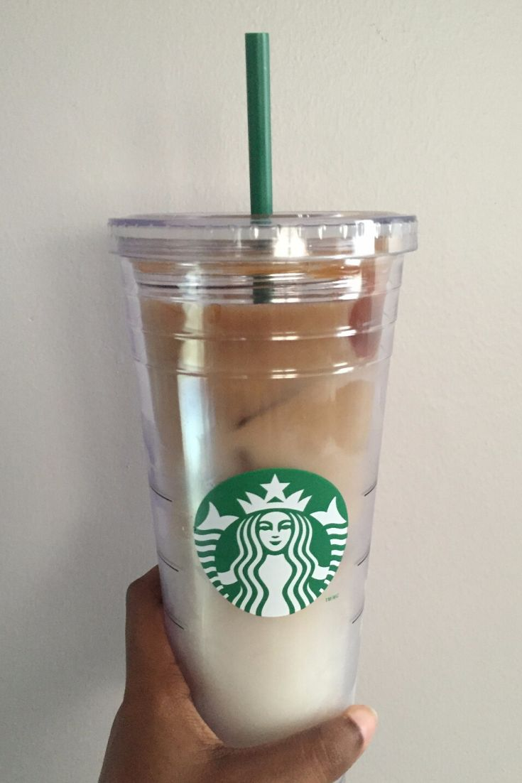 How to make starbucks caramel macchiato at home without