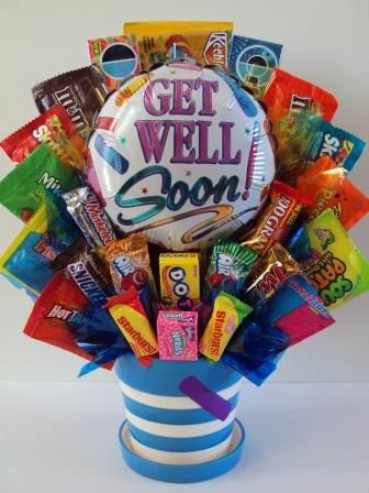 Any Occasion & Get Well - Sweet Celebrations by Stacey