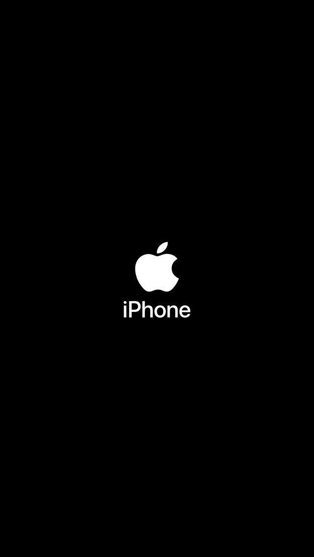 Apple Simple Wallpaper In 2020 Apple Wallpaper Iphone Wallpaper Logo Apple Wallpaper Iphone