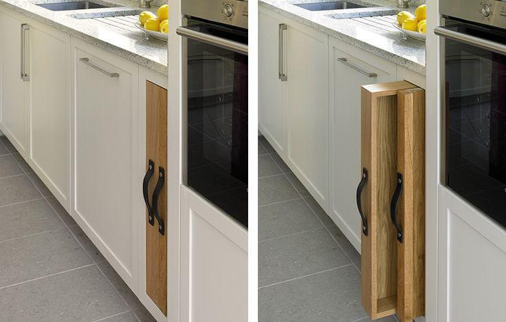 Brayer Design Bespoke Kitchen