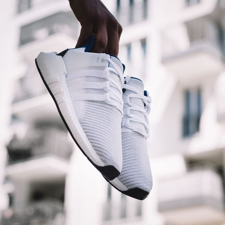 Adidas EQT Support 93/17 Footwear White / Core Black