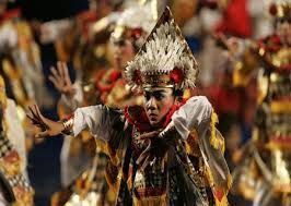 Image result for balinese people