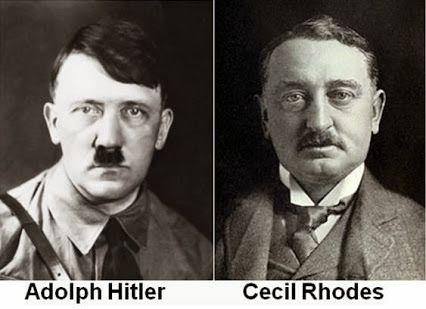 Hitler versus De Beer