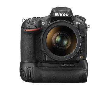 Nikon Europe B.V. - Appareils photo numériques - Reflex - Professionnels - D810 - Appareils numériques, D-SLR, COOLPIX, Objectifs NIKKOR