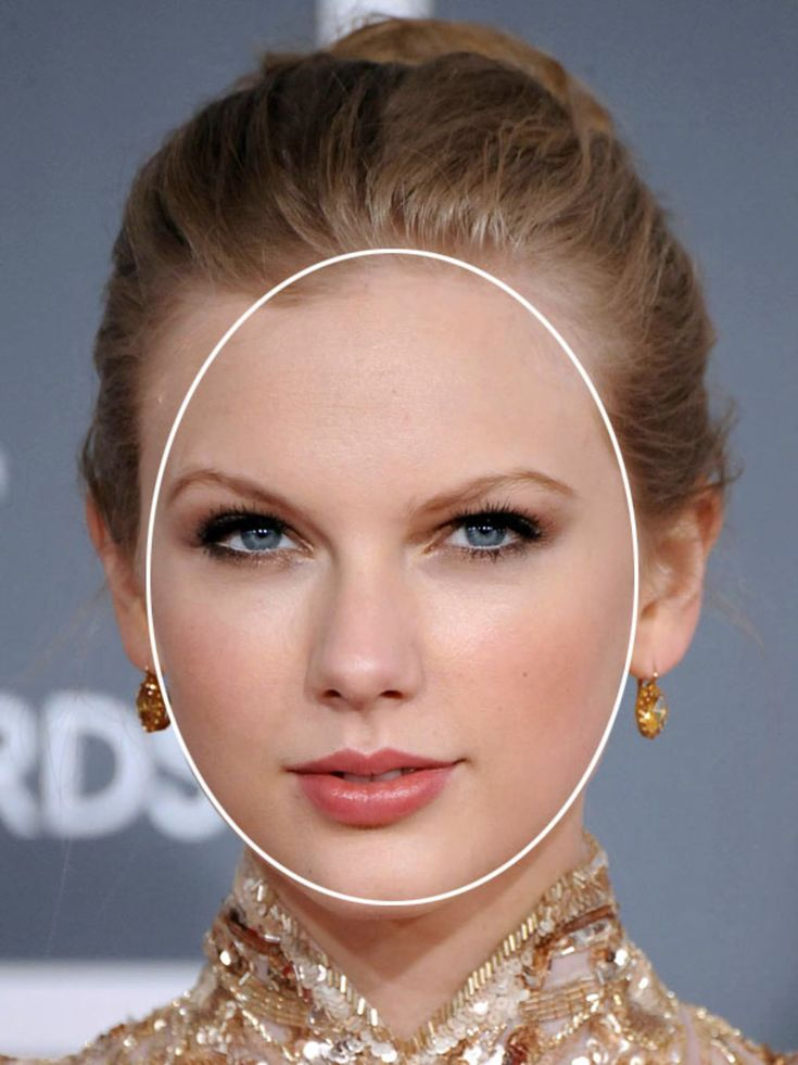 The Best (and Worst) Bangs for Oval Faces | Beautyeditor
