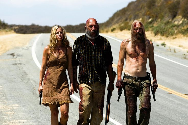 The Devils Rejects While still getting her feet wet in the horror world, Sheri Moon Zombie has already left a hot impression on horror fans. Description from horror-movies.ca. I searched for this on bing.com/images