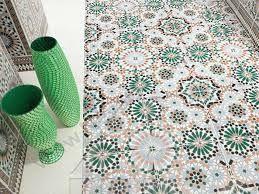 Картинки по запросу марокканская плитка в дизайне