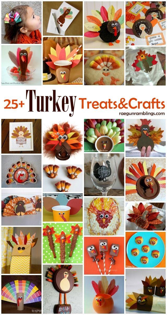 230 best Turkey Kids Crafts images on