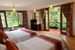 Sapa Elite Hotel     12 Hoang Dieu , Sa Pa Vietnam