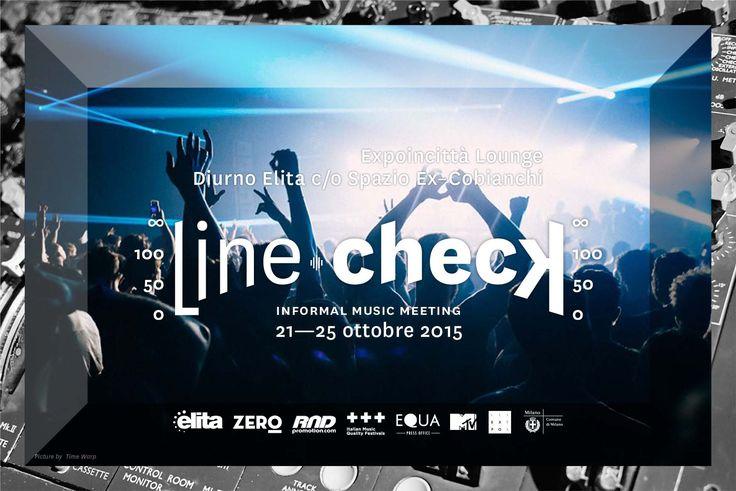 LineCheck Milano