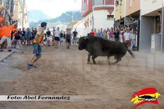 torodigital: Concluyen los festejos taurinos en el barrio de S...