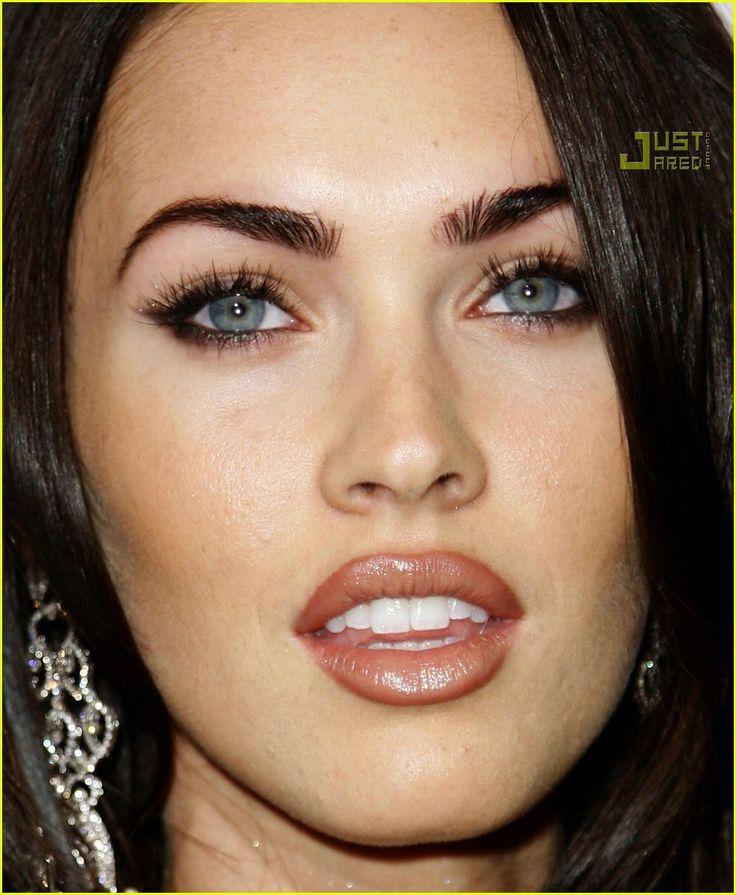 Megan Fox Makeup Tips