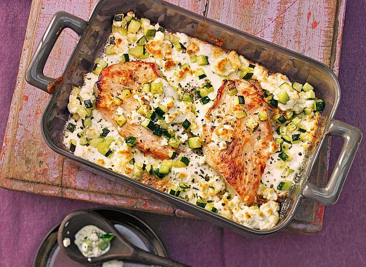 Mediterrane Putenschnitzel (Rezept mit Bild) von Daani | Chefkoch.de