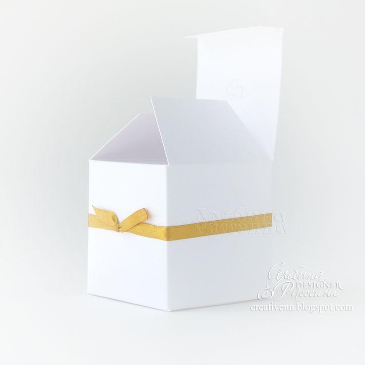 Бонбоньерки свадебные.: На крыльях вдохновения.