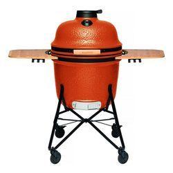 BergHOFF keramický grill oranžový