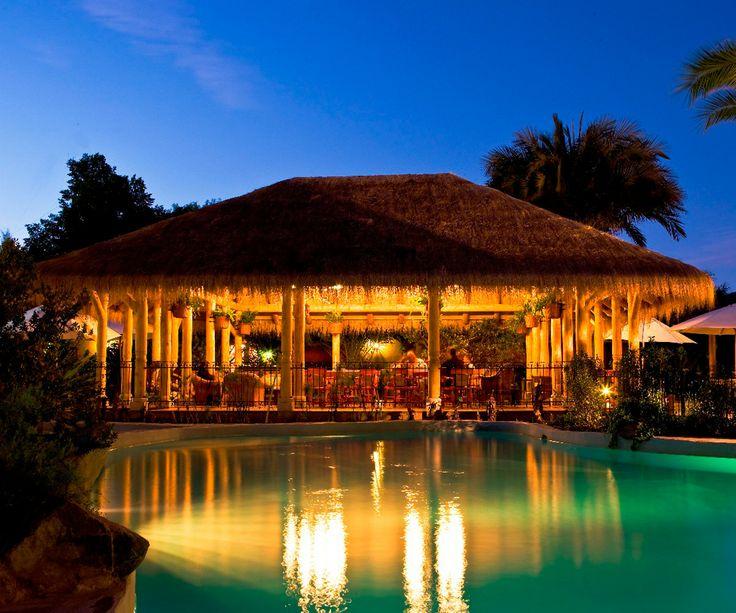 Hotel Santa Cruz, Valle de Colchagua http://www.smartrip.cl/hoteles/ver/21