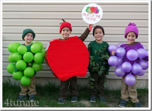 Best Halloween costume idea ever!