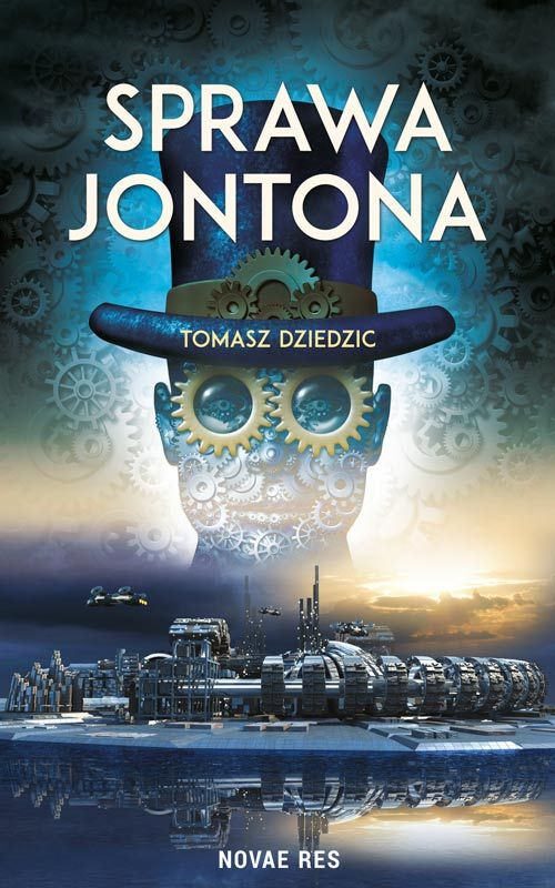 Tomasz Dziedzic - Sprawa Jontona