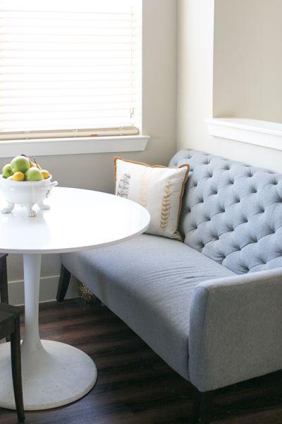 Southern Newlywed: At Home with Caroline Joy - Southern Weddings Magazine