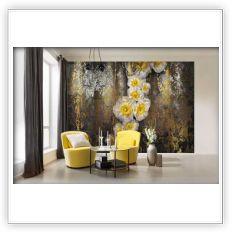 Fotomurale Seraphina ǀ Gigantografia per pareti - Spidersell Italia | Decorazione creativa