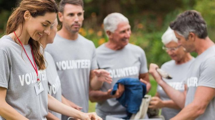 How Volunteering and Charity May Help You to Boost Your Career